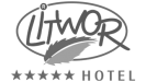 logo hotel Litwor