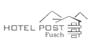 logo Hotel Post Fusch