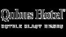 Qubus Hotel logo