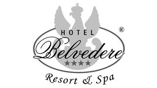 logo Hotel Belvedere