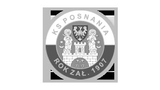KS Posnania logo
